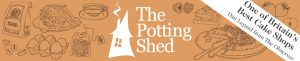 the potting shed tearoom aviemore